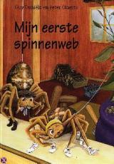 Mijn eerste spinnenweb
