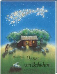 de ster van bethlehem Pfister