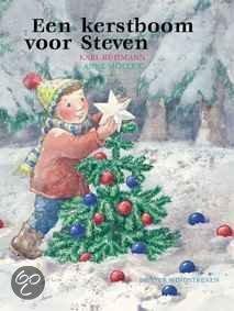 Een kerstboom voor Steven