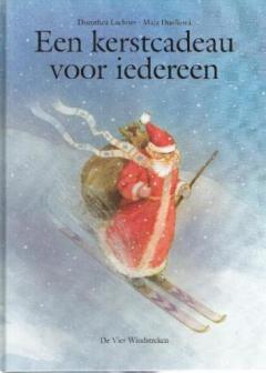 Een kerstcadeau voor iedereen