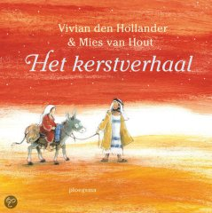 Het kerstverhaal Den Hollander