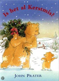 Is het al Kerstmis