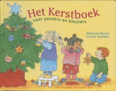 kerstboek schroder