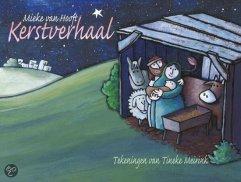 Kerstverhaal Mieke van Hooft