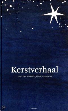 Kerstverhaal Vanistendael