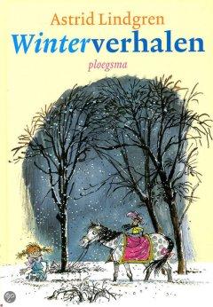 Winterverhalen Lindgren
