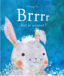 Brrr het is winter!