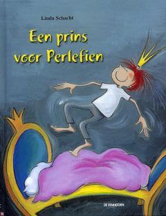 een prins voor perlefien