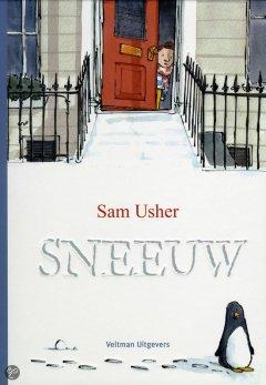 Sneeuw Usher