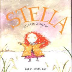 Stella ster van de sneeuw