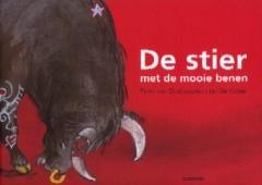 De stier met de mooie benen
