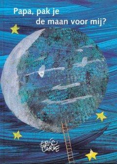 papa, pak jij de maan voor mij?