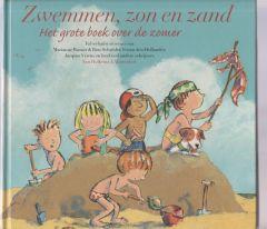 het grote boek over de zomer