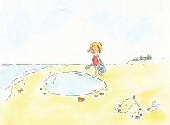 Matilda en de kleine vis