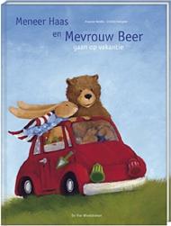 meneer haas en mevrouw beer