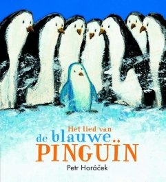 lied van de blauwe pinguïn