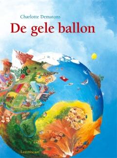 de-gele-ballon