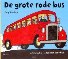 de-grote-rode-bus