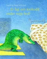 er-ligt-een-krokodil-onder-mijn-bed
