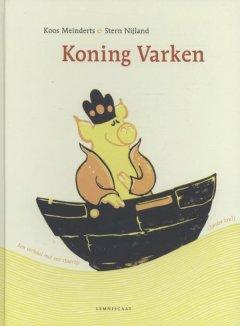 koning-varken