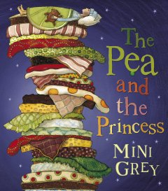 the-pea-and-the-princess