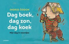 Dag boek, dag zon, dag koek