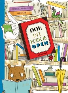 Doe dit boekje open