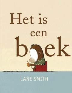 Het is een boek