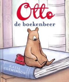 Otto de boekenbeer
