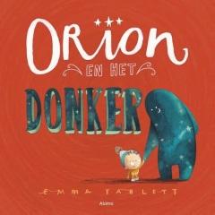 Orion en het donker