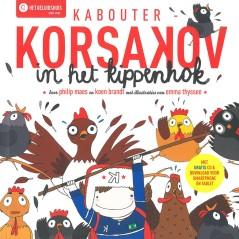 Korsakov In het kippenhok