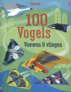 100 vogels vouwen en vliegen