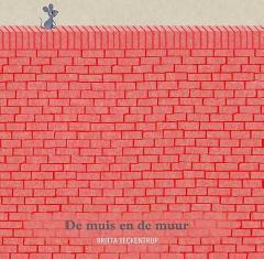De muis en de muur