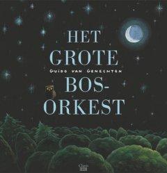 het grote bosorkest
