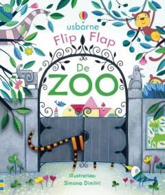 Flip Flap De Zoo
