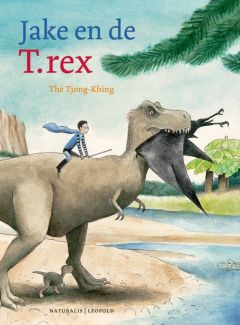 Jake en de T.rex