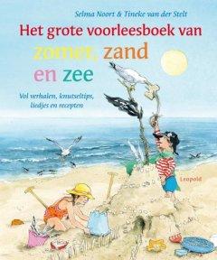 Het grote voorleesboek van zomer, zand en zee