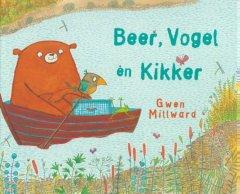 Beer, Vogel en Kikker