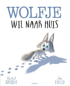 Wolfje wil naar huis