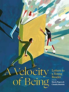 a velocity of being