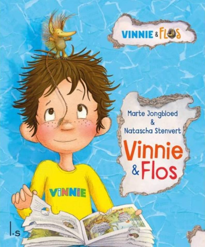 Vinnie en Flos
