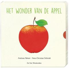 Het wonder van de appel