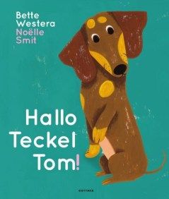 Hallo-Teckel-Tom