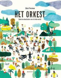 het-orkest-chloe-perarnau-9789492986115