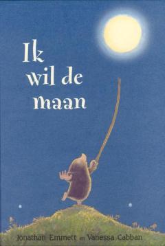 Ik wil de maan