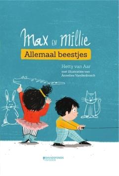Max en Millie