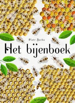 Het bijenboek Socha