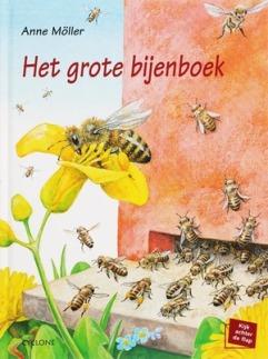 het grote bijenboek